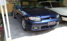 Hyundai Accent GLS 2001 harga murah