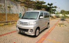Daihatsu Luxio (X) 2011 kondisi terawat
