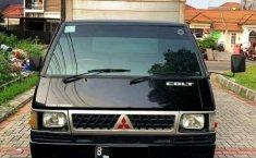 Mitsubishi L300  2014 Hitam