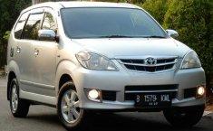 Hampir Satu Dekade, Bagaimana Harga mobil Avanza bekas tahun 2010 di Jakarta?