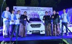 Satu Lagi Persembahan Indonesia, Mobil Listrik Garuda Karya UNY