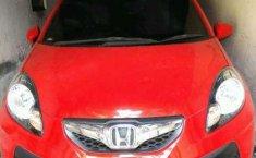 Honda Brio (Satya) 2015 kondisi terawat