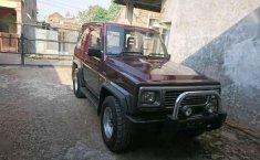 Daihatsu Feroza  1995 Merah