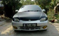 Hyundai Accent 1.5 2000 Silver