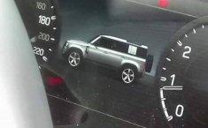 Perlahan, Desain Eksterior Dan Suspensi Land Rover Defender 2020 Pun Mulai Terkuak Ke Publik