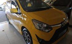 Jual Mobil Toyota Agya TRD Sportivo 2018