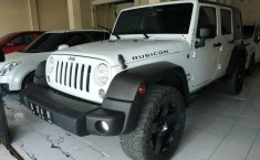 Jual Mobil Jeep Wrangler Rubicon 2014