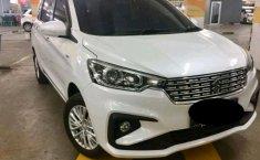 Jual mobil Suzuki Ertiga GX 2018 bekas