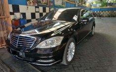 Mercedes-Benz S-Class (300 ) 2012 kondisi terawat