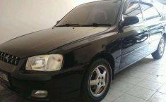 Hyundai Accent 2003 dijual