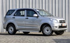 Jual mobil Daihatsu Terios TS EXTRA 2011 dengan harga murah
