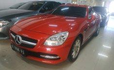 Jual mobil Mercedes-Benz SLK 200 2011