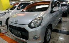 Jual mobil bekas murah Daihatsu Ayla X 2014