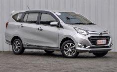 Jual mobil Daihatsu Sigra R 2018