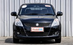 Jual mobil bekas murah Suzuki Swift GX 2013