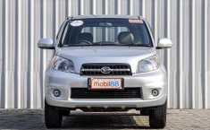 Mobil Daihatsu Terios TS EXTRA 2011 dijual