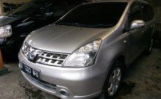 Mobil Nissan Grand Livina XV 2011 Dijual