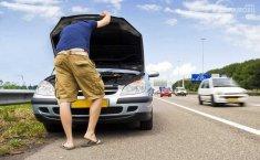 Jangan Panik, Lakukan Ini Ketika Mobil Mogok di Jalan Tol