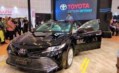 Penjualan Mobil Menurun, Gaikindo Belum Revisi Target