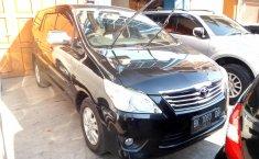 Jual Toyota Kijang Innova 2.5 G 2012 terbaik