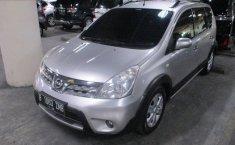 Jual cepat Nissan Grand Livina X-Gear 2008 harga murah