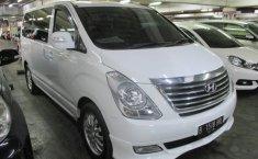Dijual Hyundai H-1 XG 2013 dengan harga murah