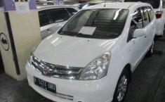 Jual mobil bekas murah Nissan Grand Livina XV 2012
