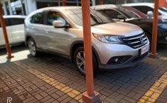 Jual mobil Honda CR-V 2.4 2012 dengan harga terjangkau