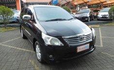 Jual mobil Toyota Kijang Innova 2.0 G 2011 harga murah