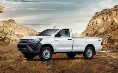 Harga Toyota Hilux November 2019: Ubahan Baru Dengan Mesin Super Tangguh