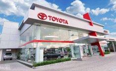 Asyik! Bonus Berlimpah Sampai Akhir Tahun Siap Auto2000 Berikan Saat Service Mobil Toyota Secara Berkala