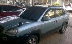 2006 Hyundai Tucson dijual