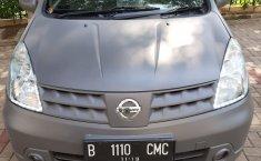Jual mobil Nissan Grand Livina 1.5 XV 2008 murah