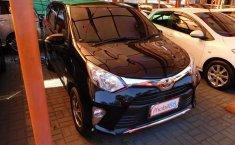 Jual mobil Toyota Calya G 2016 murah