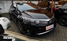 Jual mobil bekas murah Toyota Corolla Altis V 2014