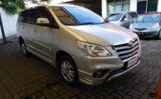 Jual mobil Toyota Kijang Innova 2.0 G 2013 murah