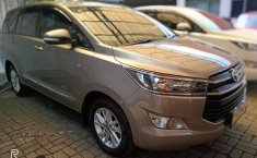Mobil Toyota Kijang Innova 2.0 G 2016 Dijual