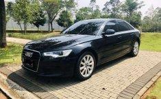 Audi A6 2013 dijual dengan harga termurah