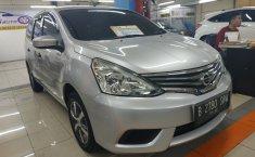 Jual mobil Nissan Grand Livina XV 2017 murah