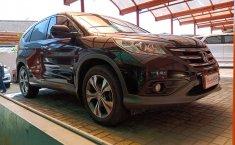Jual mobil Honda CR-V 2.4 2013 bekas murah