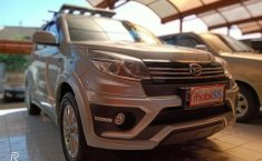 Mobil Daihatsu Terios Adventure R 2015 dijual