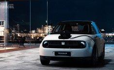 Review Honda E-Concept 2019: Bukti Bahwa Mobil Tak Lagi Butuh Bensin