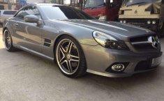 Mercedes-Benz SL 2009 dijual