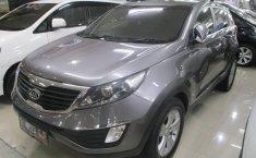 Jual mobil Kia Sportage EX 2012 bekas