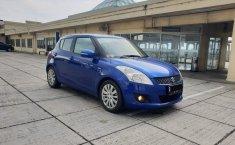 Jual mobil Suzuki Swift GX 2012 bekas murah