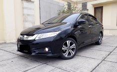 Jual mobil bekas murah Honda City E CVT 2015