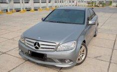 Mercedes-Benz C-Class 2011 dijual