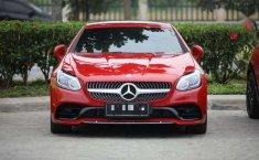 Mercedes-Benz SLC 2016 dijual