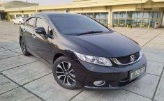 2015 Honda Civic dijual