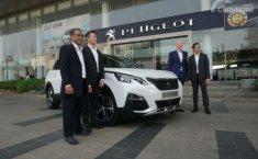 Absen di GIIAS 2019, Peugeot Masih Butuh Waktu